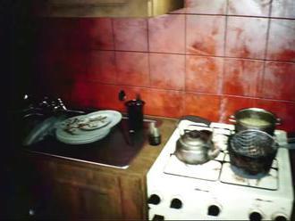 Video : Paranoid - The Room , miestnosti plné neporiadku a strachu