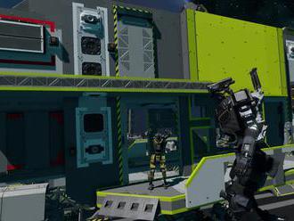 Video : Starbase - Boltcrackers Episode 2