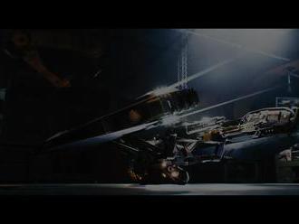 Video : Disintegration ponúka prvý teaser