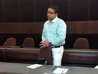 Odvolací súd koná v kauze Nishita T., zbaveného obžaloby z vraždy