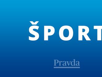 ONLINE: Sutjeska v 1. predkole Ligy majstrov odoláva Slovanu