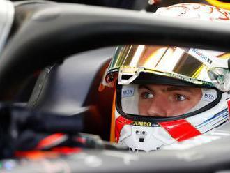 Nový Senna? Verstappen tiahne za úspechmi s armádou