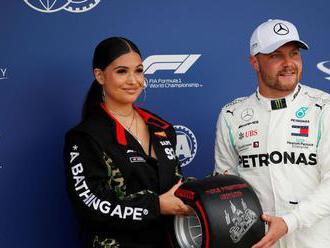 Prekvapivý víťaz kvalifikácie F1. Hamilton prišiel o neporaziteľnosť na okruhu