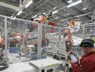 Bratislavský Volkswagen si dá na dva týždne pauzu
