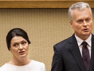 Litovský prezident Nauséda zložil slávnostný sľub, chce bojovať proti nerovnosti
