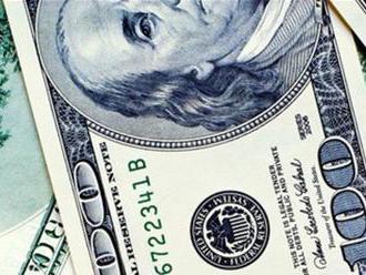 Ekonomika USA rastie a jej vyhliadky sú pozitívne
