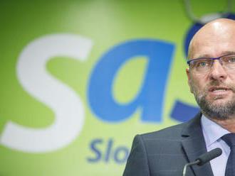 Sulík: SaS je vyprofilovaná strana a nechce, aby sa jej profil obrusoval dohodami