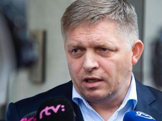 Prípad údajného vydierania Kisku Ficom podľa prokuratúry pokračuje