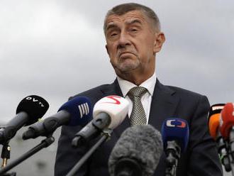 Transparency International podala žalobu na Babiša