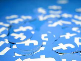 Facebook dostal v USA rekordnú pokutu päť miliárd dolárov