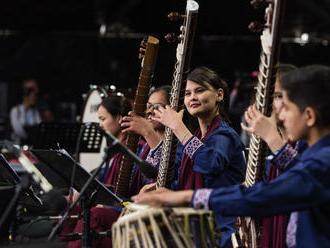 Zmizli dievčatá z afganského orchestra, vraj išli na Západ
