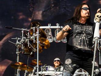 Skupina Dream Theater vystúpi o týždeň v Bratislave