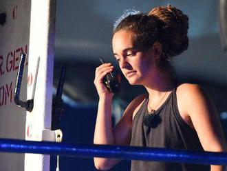 Racketeová zažaluje Salviniho, chce ho odstaviť od sociálnych sietí
