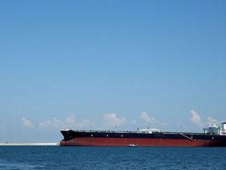 Iránske Revolučné gardy zadržali zahraničný ropný tanker