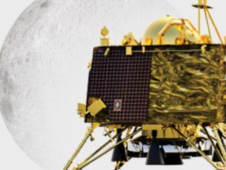 India pripravuje štart druhej lunárnej misie