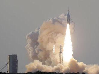 Do vesmíru odletela družica vyvinutá v Česku