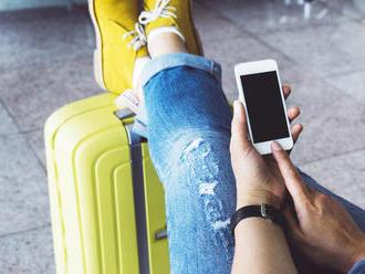 Tip: Chystátate sa na dovolenku? Zistite, koľko zaplatíte za dáta v roamingu