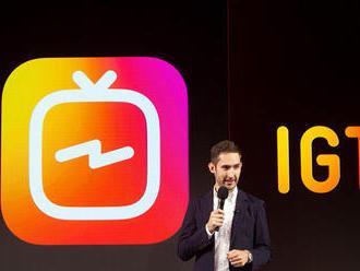 Instagram predstavil prvý zo série nástrojov proti kyberšikane