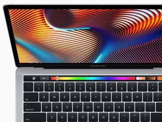Apple končí s MacBookom. Modely Air a Pro sa však dočkali vylepšení