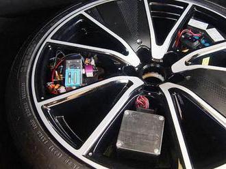 Continental chce priviesť na svet pneumatiky, ktoré nemusíte dofukovať