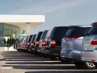 TÜV: Toto sú najmenej poruchové ojazdené SUV. Výber je pestrý