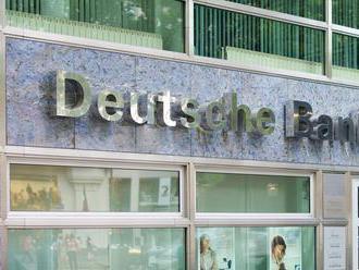Dva svety Deutsche Bank: Jedných vyhadzovali, za druhými prišli krajčíri