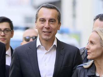 Bývalý rakúsky kancelár Kern sa stal členom správnej rady Ruských železníc