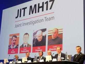 Únia vyzvala Rusko na prevzatie zodpovednosti za zostrelenie letu MH17