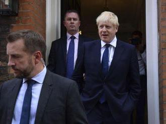 V Británii sa skončilo hlasovanie o novom lídrovi Konzervatívnej strany