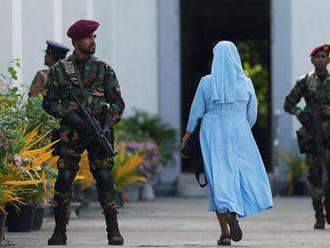 Vláda Srí Lanky predĺžila výnimočný stav v krajine o ďalší mesiac