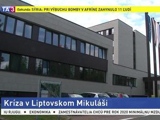 Kríza v Liptovskom Mikuláši, na zastupiteľstvo nechodia poslanci