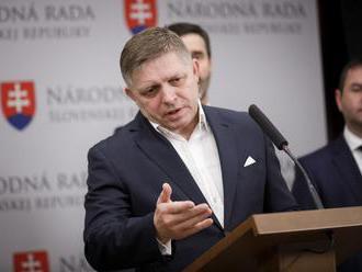 Fico sa po voľbách obáva neriešiteľnej situácie, nevylučuje nové