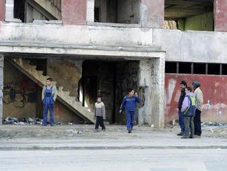 Mali by im nájsť náhradné bývanie, myslia si aktivisti o Rómoch