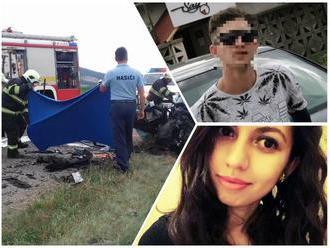 Hrozné následky nehody v Turni nad Bodvou: Ján   prišiel o vlastného otca   a sestru