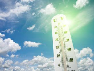PREDPOVEĎ, ktorá poteší: Po chladnom začiatku júla prichádza zmena a príjemné teploty