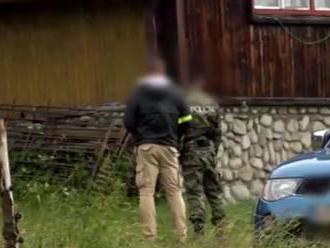 Dráma na východe Slovenska, štyri deti prišli o otca  : Bratovražda, polícia však má dvoch podozrivý