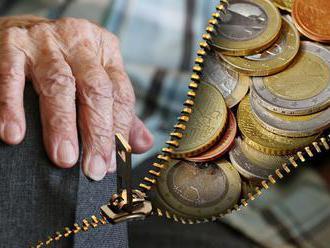Dôchodca poriadne doplatil na svoju dôverčivosť: Muž ho obral o takmer 4-tisíc eur