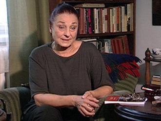 Herecký svet v smútku: Zomrela herečka z Noci na Karlštejně
