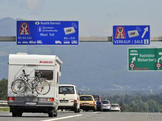 Cestujete do Rakúska? Máme pár praktických rád