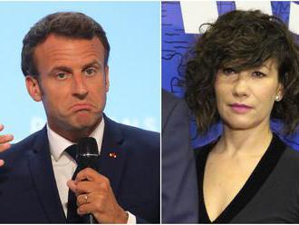Europoslankyňa Ďuriš Nicholsonová kritizuje Macrona a V4 za zlyhanie pri obsadzovaní kľúčových posto