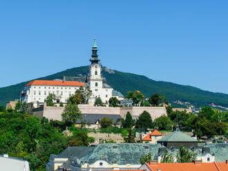 Vstupnú bránu do Nitrianskeho hradu prvýkrát sprístupnili, dokazuje aj význam mesta v stredoveku