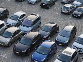 Záchytné parkoviská v Bratislave: Vieme kde budú!