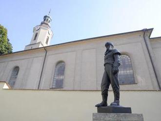 V Košariskách si pripomínajú výročie narodenia Milana Rastislava Štefánika, sprevádzajú ho oslavy