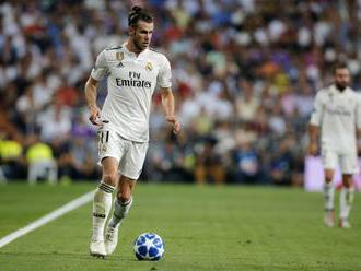 Gareth Bale je blízko odchodu z Realu Madrid, Zidane si praje čo najrýchlejší prestup