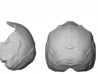 Lebka z Grécka je najstarší pozostatok človeka mimo Afriky, vedci posunuli doterajšie poznatky