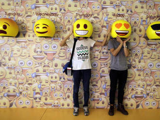 Apple a Google predstavili nové emotikony, majú iné sexuálne orientácie aj zdravotné postihnutia