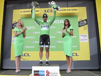 Vyhral najrýchlejší z nás, okomentoval Peter Sagan záver 7. etapy Tour de France 2019