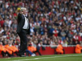 Brankár Dúbravka má nového trénera, Newcastle United po Benítezovi povedie Bruce