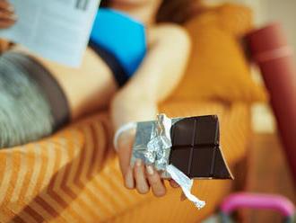 Seriál o cvičení: Deň, kedy môžete jesť, čo len chcete. Kedy ho zaradiť do svojho jedálnička?