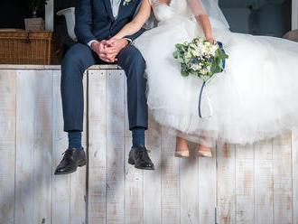 Nešťastný koniec svadby: Svadobčanov museli hospitalizovať